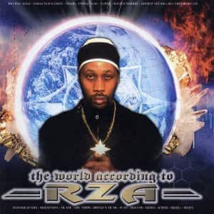 World According to RZA