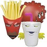Aqua Teen Hunger Force Inflatable Figures 3-Pack