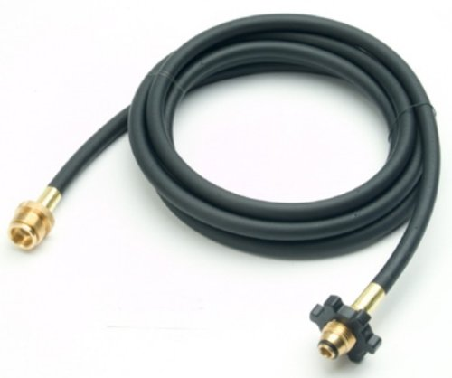 Mr. Heater 75,000 BTU 12-Foot Propane Hose Assembly #F273702