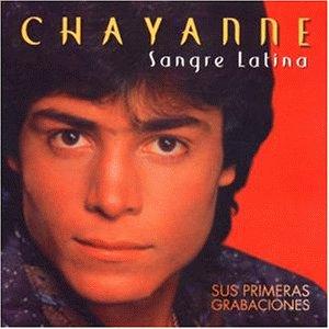 Chayanne - Sangre Latina - Zortam Music