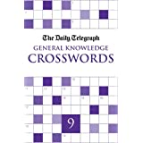 Daily Telegraph General Knowledge Crosswords 9by Telegraph Group Limited