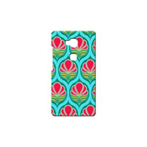 BLUEDIO Designer Printed Back case cover for Huawei Honor 5X - G0194