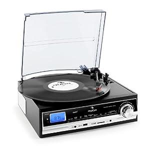 high tech univers hi fi eléments séparés platines vinyles