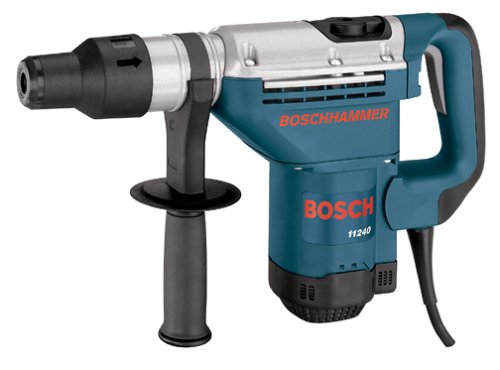 Bosch 11240 1-9/16-Inch 10 Amp SDS-Max Combination Hammer