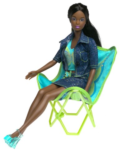 Buy Barbie Christie Chair Flair