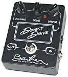 Barber Electronics Direct Drive - Guitar Overdrive Effects Pedal from Barber Electronics