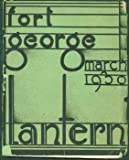 Fort George Lantern, March 1930.