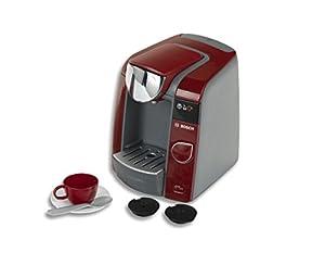 Coffee Maker Toy : Bosch Tassimo Toy Single Serve Coffee Maker