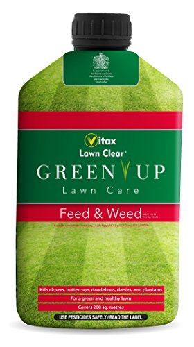 vitax-1l-green-up-liquid-lawn-feed-and-weed