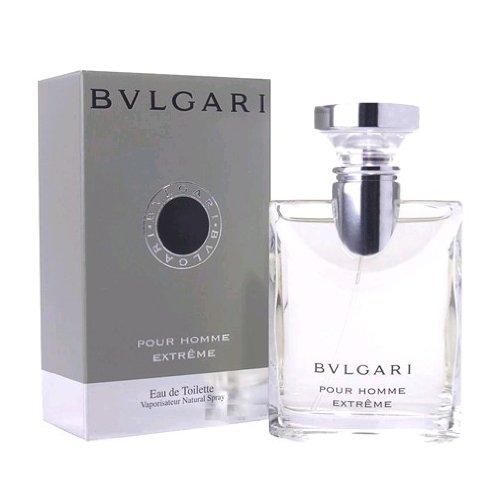 Bvlgari Extreme By Bvlgari For Men. Eau De Toilette