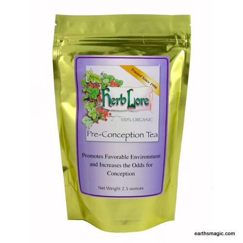 Camomile Tea For Babies front-920663