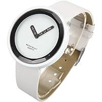 Jelly Rubber Sports Quartz Wrist Watch Woman Men Cildren White Fashion