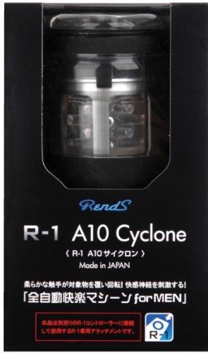 A10サイクロン(S-M)(R-1専用アタッチメント)