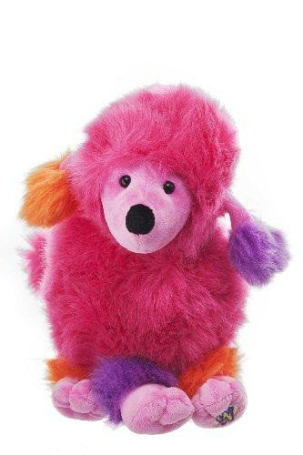 Ganz Webkinz Poshy Poodle Plush - 1