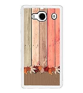 Wooden Pattern 2D Hard Polycarbonate Designer Back Case Cover for Xiaomi Redmi 2S :: Xiaomi Redmi 2 Prime :: Xiaomi Redmi 2