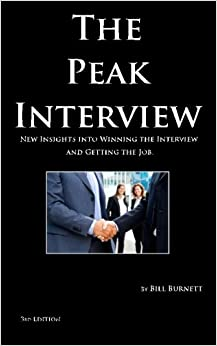 The Peak Interview Book - 3rd Edition