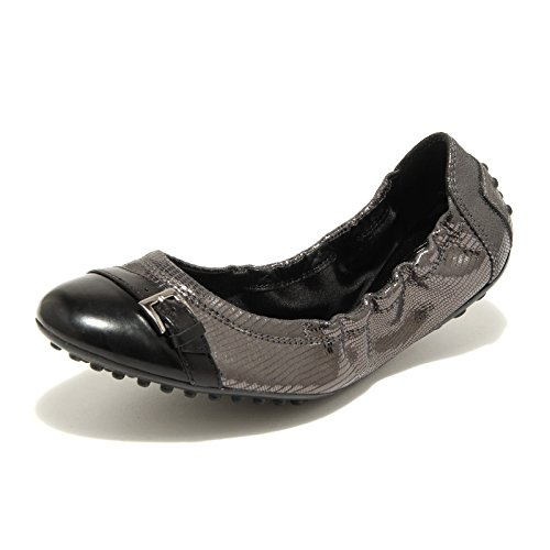 69779 ballerina TOD'S DEE FIBBIETTE scarpa donna shoes women [36]