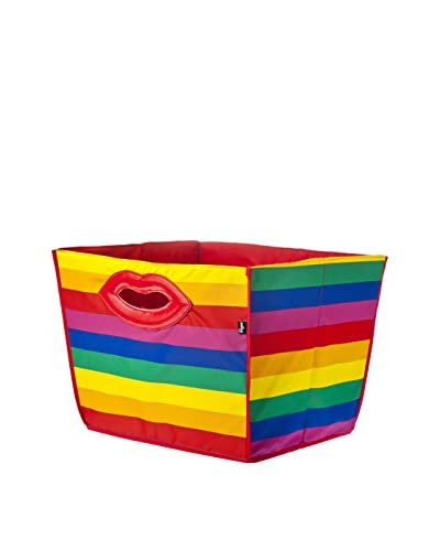 VIGAR Cesta Porta Utensilios Kiss Multicolor
