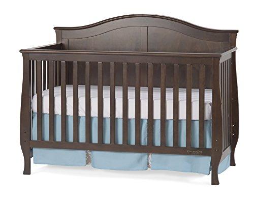 Child Craft Camden  In  Lifetime Convertible Crib Slate