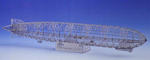 1/1000 グラフ・ツェッペリン LZ 127号