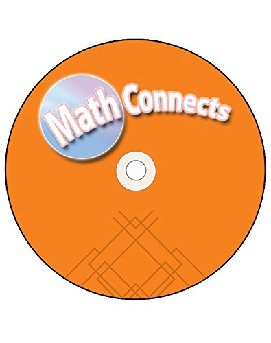Math Connects, Grade 3, StudentWorks Plus DVD (ELEMENTARY MATH CONNECTS)