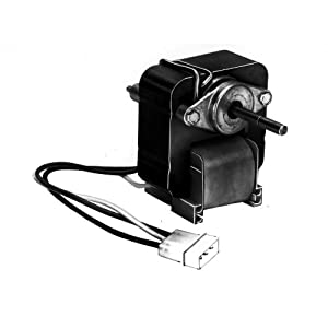 Fasco k112 c frame open k line shaded pole oem replacement for Electric motor sleeve bearings