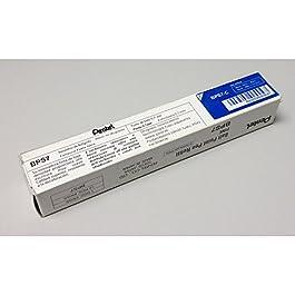 12pcs Pentel BPS7 0.7mm Ballpoint Pen Refill (Box Set) - Blue Ink