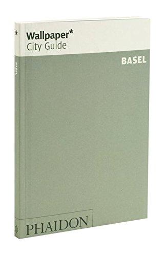Wallpaper* City Guide Basel 2015