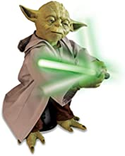 Star Wars Legendary Jedi Master Yoda, Collector Box Edition