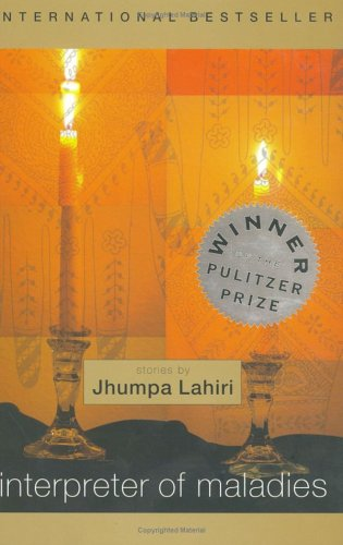 <i>Interpreter of Maladies</i> by Jhumpa Lahiri