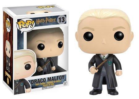 Harry Potter Draco Malfoy Pop! Vinyl Figure