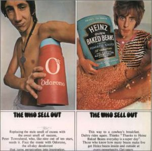 Who Sell Out + 10 - The Who �t�[
