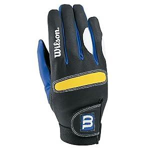 Wilson Maxgrip Racquetball Glove (Right-Hand, Small)