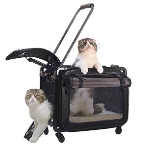 Amazon Com Tutto Medium Pet On Wheels Stroller 20 Inch