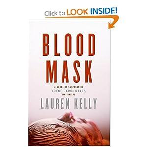Amazon.com: Blood Mask: A Novel of Suspense (9780061119033 ...