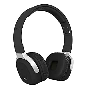 New Bee NB-9 Wireless Stereo Bluetooth 4.1 Headphone NFC Music Headset with Pedometer Earphone 2 in 1 Hands-free with Mic for iPhone6S 6 Samsung S6 Note 5 Notebook Other Bluetooth-enabled Devices