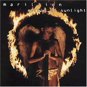 Marillion - Afraid Of Sunlight (Remaster) (CD1) - Zortam Music
