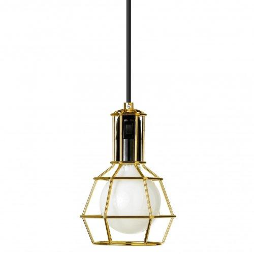 Work-Lamp-Pendelleuchte