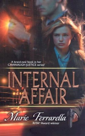 Image for Internal Affair (Cavanaugh Justice Series)