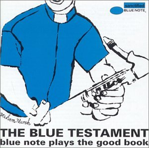The Blue Testament