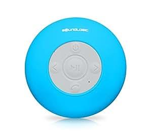 Sound Logic Waterplay BT shower speaker Blue