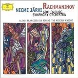 Rachmaninov: Alecko/Miserly Kn