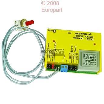 Abtauung A130103R Thermostat Kühlschrank Neuware Whirlpool 481927128788 automat