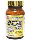 健康フーズ クエン酸サプリ 300粒