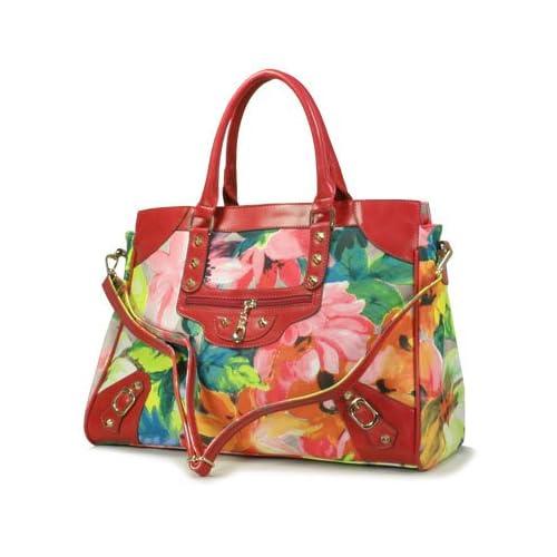 160062 Extra Large MyLUX Close Out High Quality Women/Girl Fashion Designer Work School Office Lady Student Handbag Shoulder Bag Purse Totes Satchel Clutches Hobos (Shoulder Strap Included) (pink)