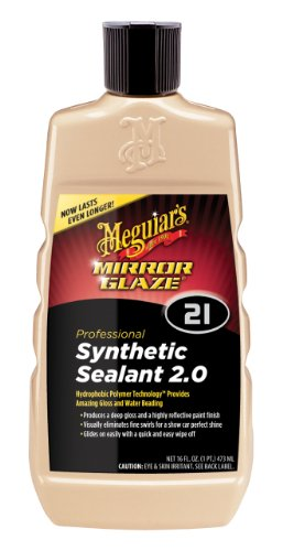 Meguiars Synthetic Sealant 2.0 - 473ml - Sealants - M2116