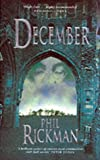 December (0330336770) by Rickman, Phil