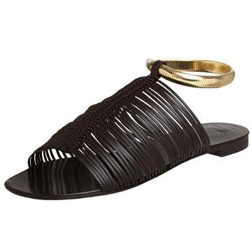 Giuseppe Zanotti Women's E90110-10 Sandal