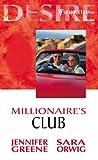 Millionaire's Club (Silhouette Desire) (0373047371) by Greene, Jennifer