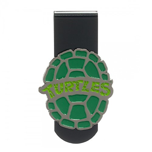 Teenage Mutant Ninja Turtles Money Clip